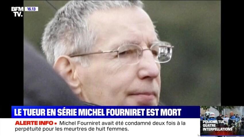 Michel Fourniret : participants vierges, mise à mort devant les familles de ses victimes... Ses folles exigences pour son procès