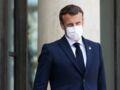 Quand pourra-t-on retirer le masque ? Emmanuel Macron donne (enfin) une date