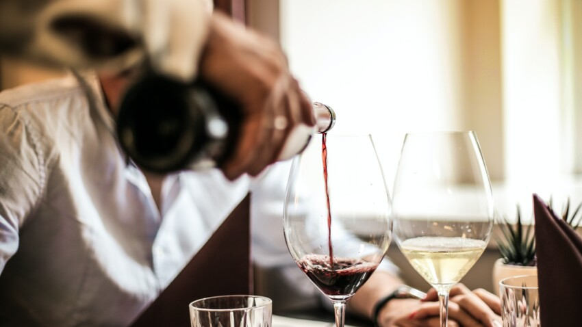 Alcool : à partir de cette consommation, vous risquez de perdre un an d'espérance de vie