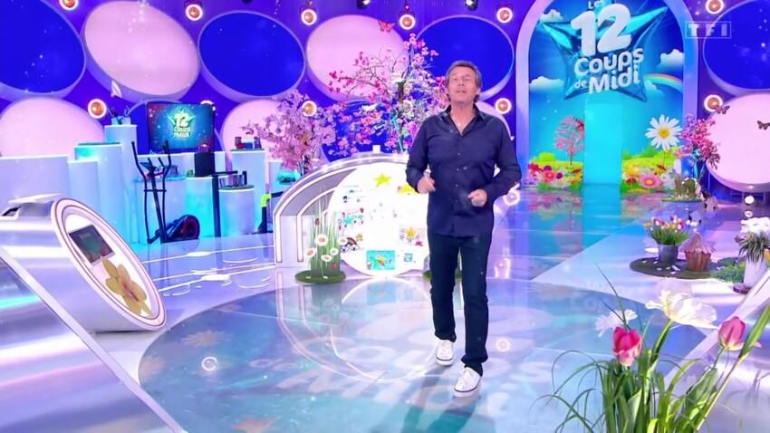 """""""Les 12 coups de midi"""" : un célèbre candidat de l'émission rejoint le nouveau programme de Nagui"""