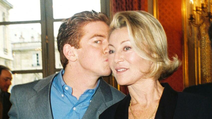 """Sheila se confie sur l'overdose de son fils Ludovic Chancel : """"Je n'ai pas pu l'arrêter"""""""