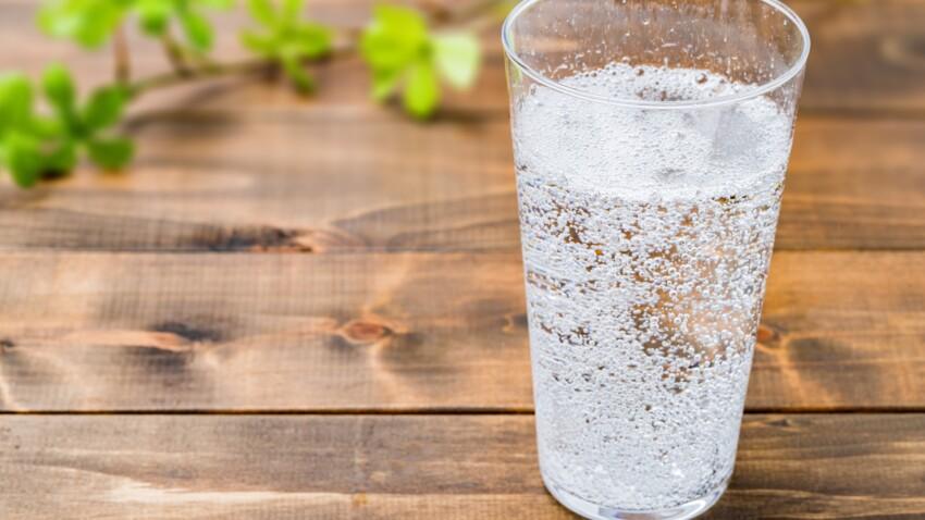Comment faire des boissons pétillantes maison avec un ingrédient tout simple