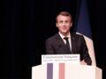 Emmanuel Macron s'éclate à un concert de rap pour le déconfinement