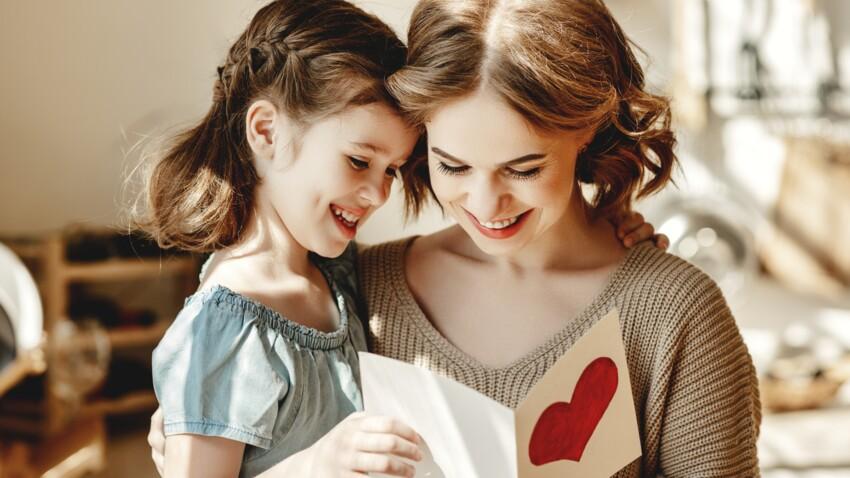 Fêtes des mères : une étude dévoile le cadeau qui ferait vraiment plaisir aux mamans
