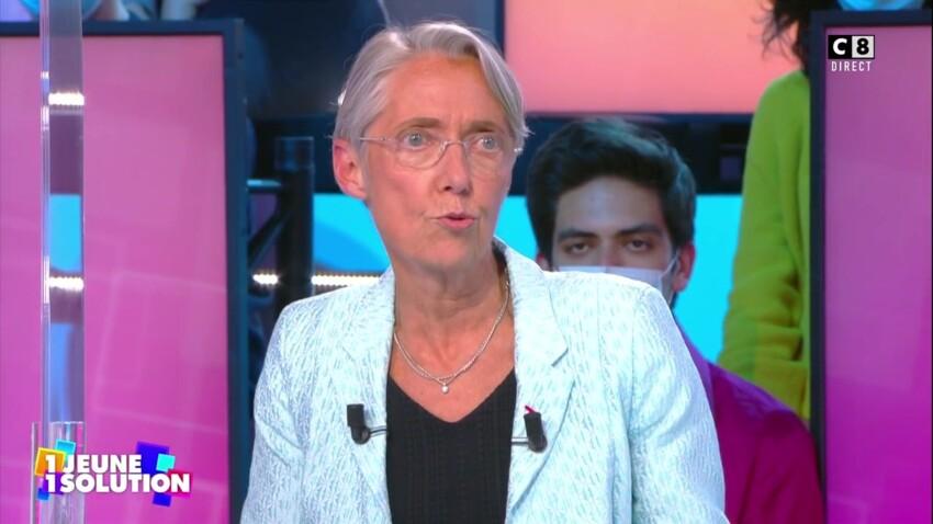 Elisabeth Borne :  la ministre du Travail révèle avoir été pupille de la nation