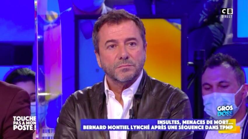 """""""On veut me décapiter"""" : Bernard Montiel menacé de mort"""