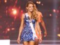 """Amandine Petit sexy en maillot """"cut-out"""", Miss France s'éclate à la la plage !"""