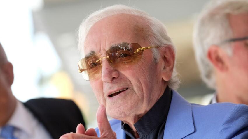 Mort de Charles Aznavour : ce bel hommage public rendu par Anne Hidalgo