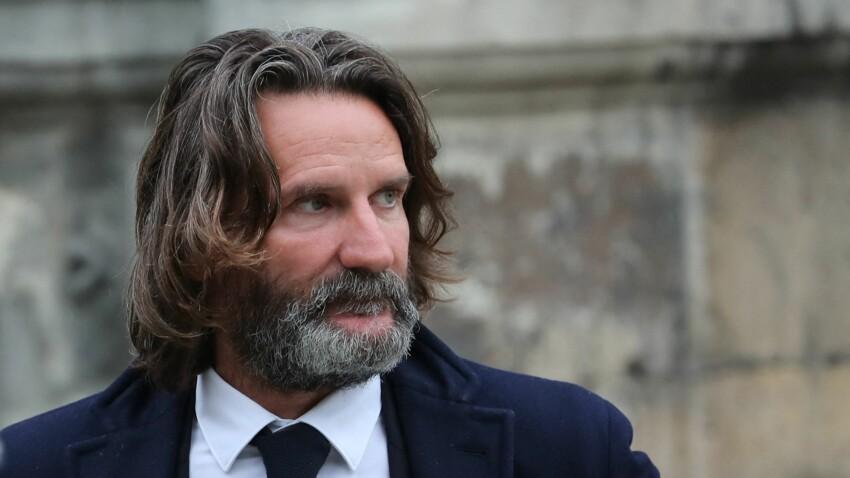 Frédéric Beigbeder : ses rares confidences sur son ex-compagne Laura Smet