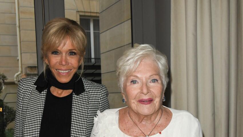 Line Renaud : ses confidences sur sa belle amitié avec Brigitte Macron