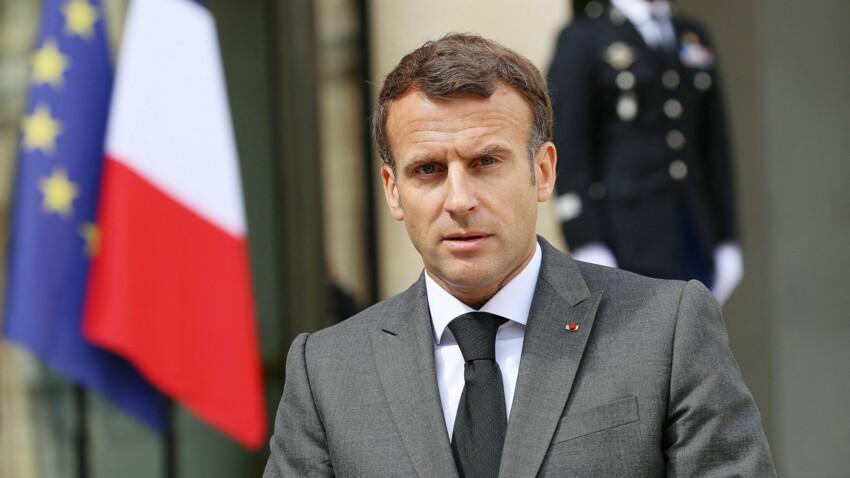 Emmanuel Macron : cette série dans laquelle il a joué en secret