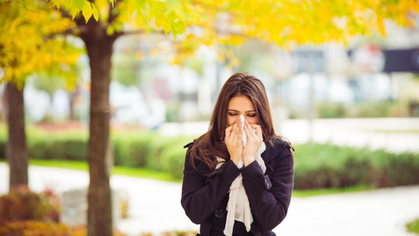 Allergies : quels sont les symptômes les plus fréquents ?