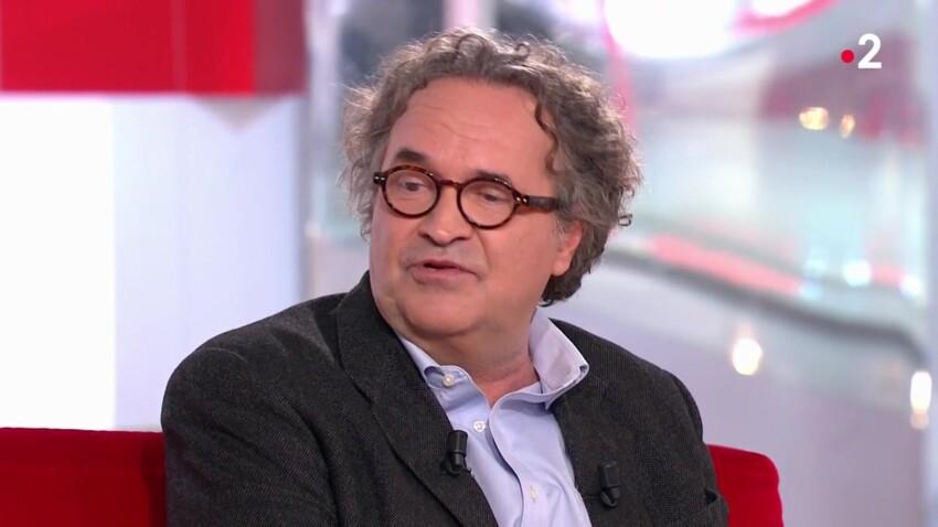 """""""Nina"""" : pourquoi Grégoire Bonnet a accepté un rôle à l'opposé de son personnage dans """"Scènes de ménages"""""""