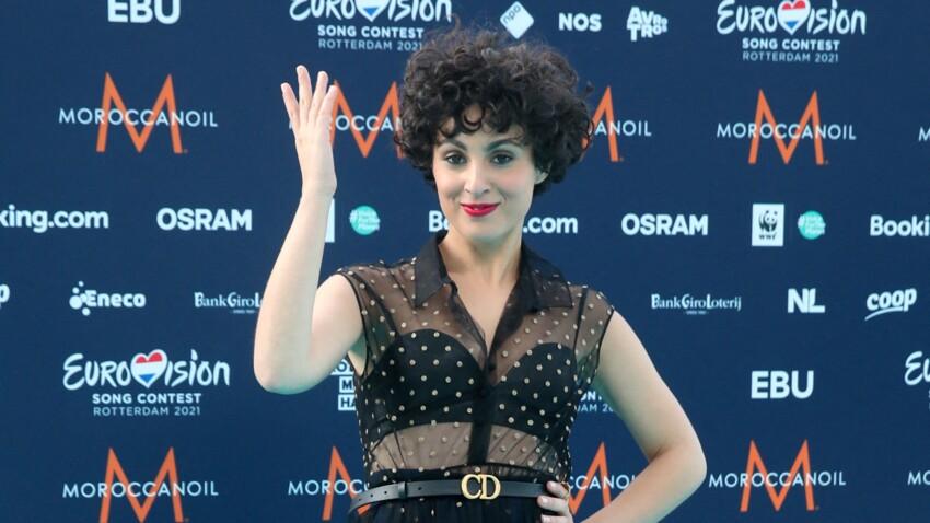 """""""Eurovision 2021"""" : découvrez à quelle place Barbara Pravi s'est classée"""