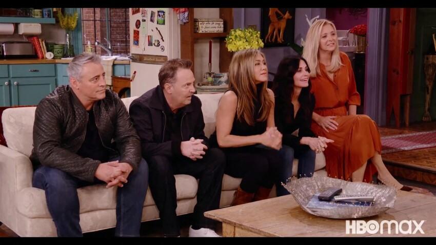 """""""Friends"""" : où et comment regarder l'épisode des retrouvailles en France ?"""