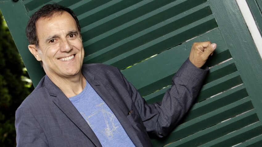 "Thierry Beccaro malade : les terribles confidences de l'ancien animateur de ""Motus"""
