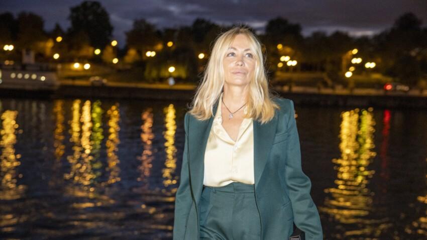 Emmanuelle Béart se confie sur les 3 hommes de sa vie : Daniel Auteuil, Michaël Cohen et David Moreau