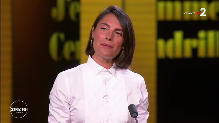 Alessandra Sublet : cette remarque indélicate de la juge lors de son premier divorce