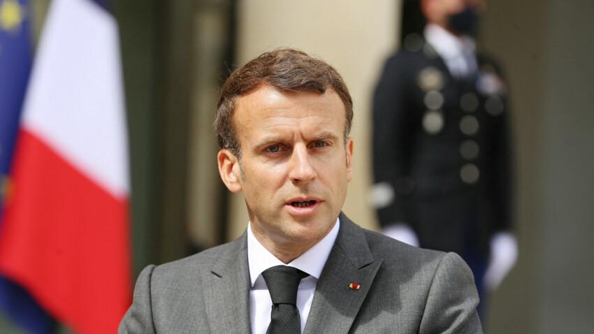 Emmanuel Macron : cette astuce qu'il utilise pour toucher les jeunes sur TikTok
