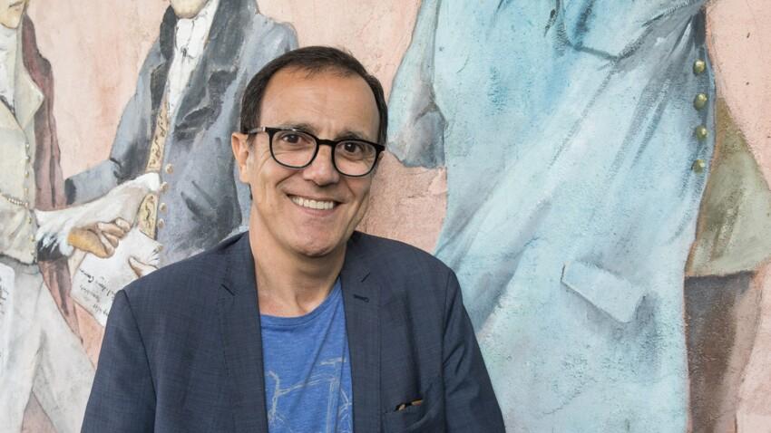 """""""Télématin"""" : Thierry Beccaro évoque les tensions autour du départ de Laurent Bignolas"""