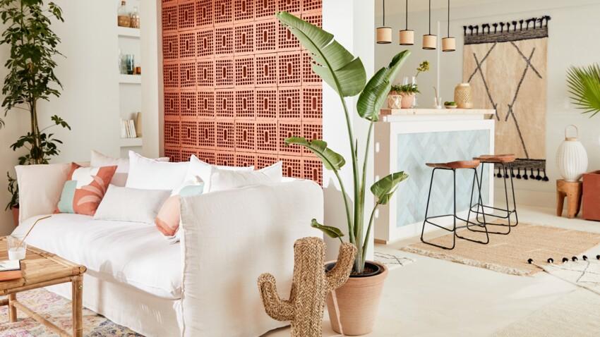 8 astuces pour gagner de la place dans un petit appartement