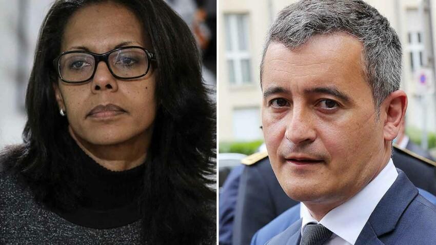 Audrey Pulvar et Gérald Darmanin : menaces, tensions et accalmie sur fond de campagne des élections régionales