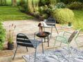 Nos meilleures inspirations pour aménager votre jardin extérieur