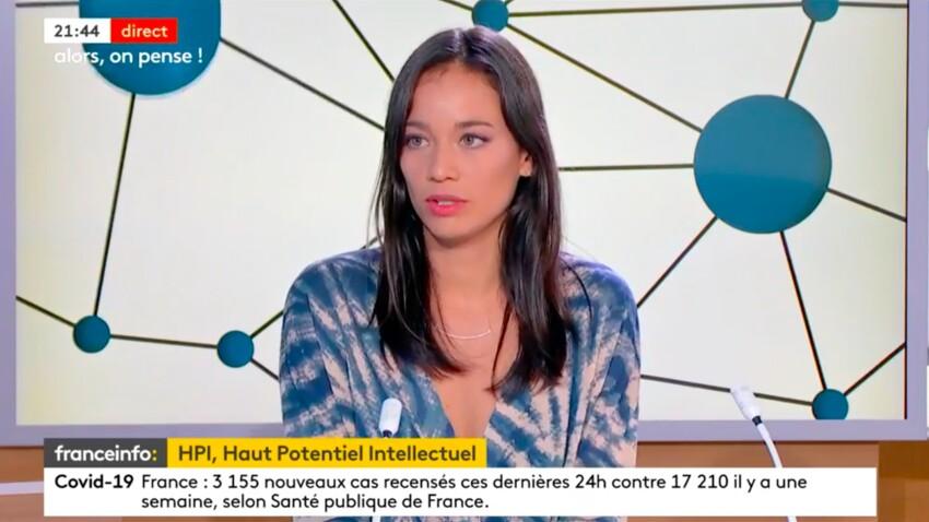 """""""C'est très compliqué"""" : Alizé Lim se confie sur l'impact de son HPI sur sa relation avec Tony Parker"""