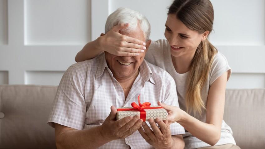 Fête des pères 2021 : notre sélection de cadeaux originaux