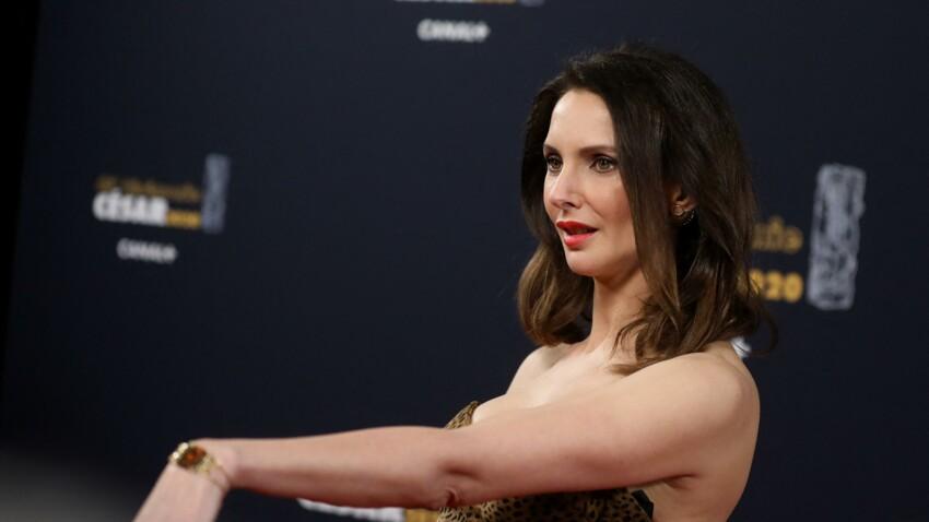 """Frédérique Bel : ce comédien """"addict à l'alcool"""" qui lui a cassé la main en plein tournage"""