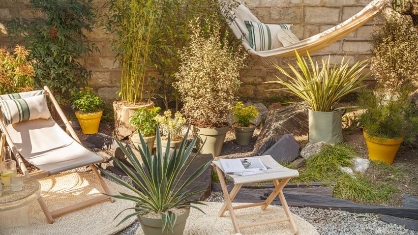 Nos astuces pour aménager votre jardin de façon simple