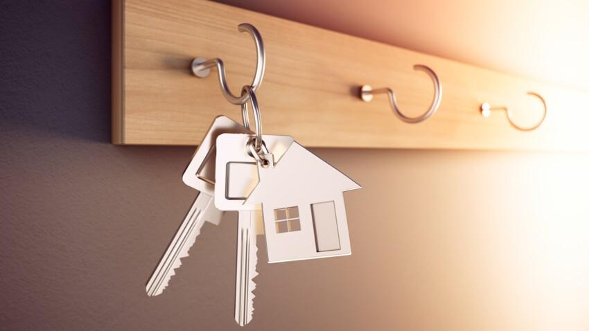 4 idées pour toujours retrouver ses clés