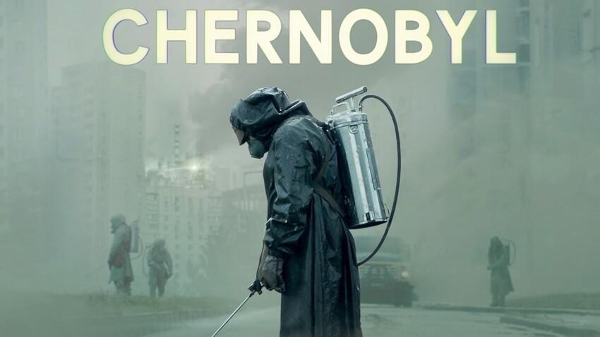 Pourquoi il faut absolument voir la série Chernobyl, diffusée sur M6