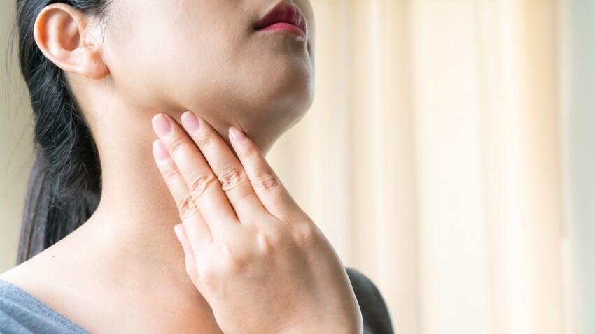 Maladie de Hodgkin : les symptômes qui doivent pousser à consulter