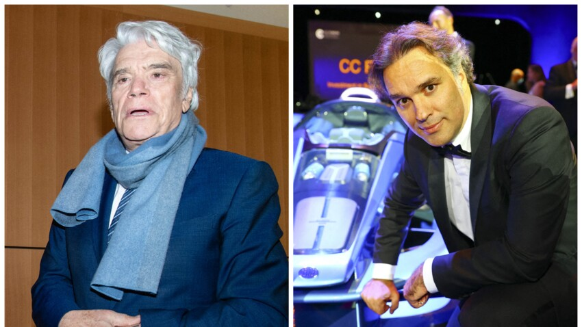 Bernard Tapie : qui est Laurent Tapie, son fils ?