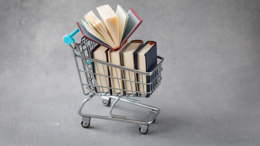 Les meilleurs sites pour acheter des livres d'occasion
