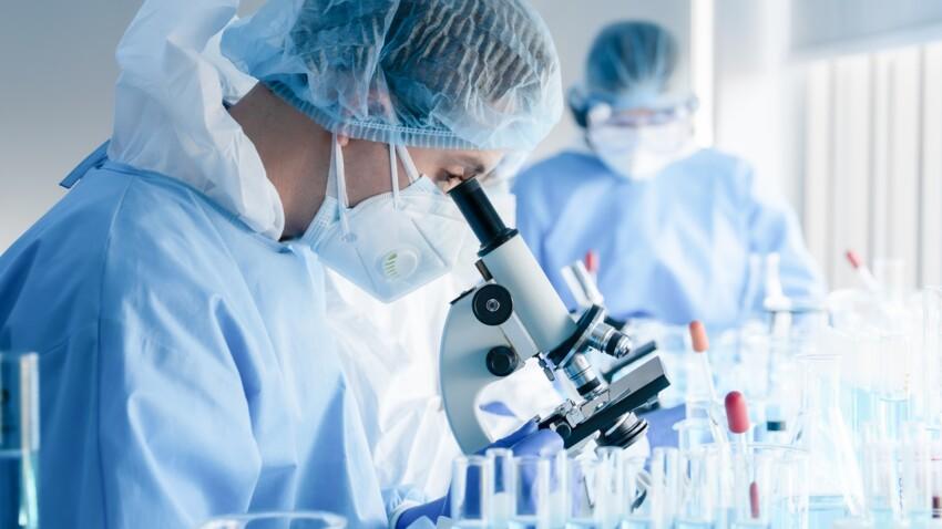 """Covid-19 : une immunité """"surhumaine"""" développée par certains patients"""