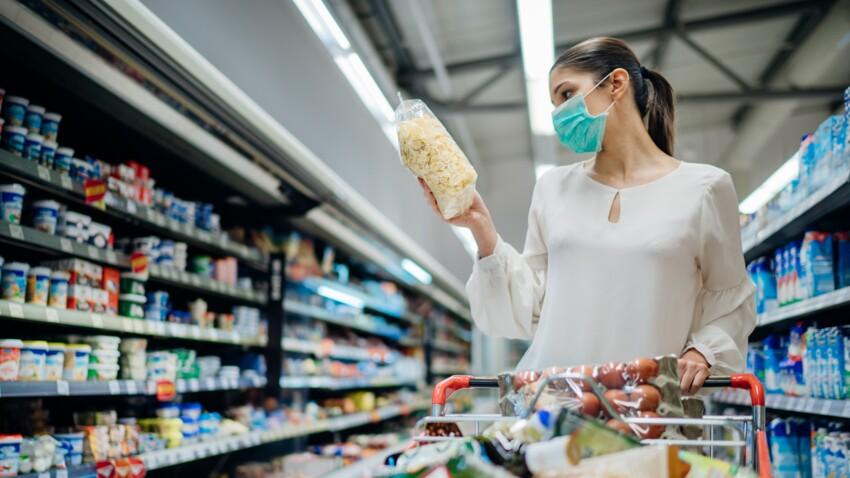 Rappel produits : Leclerc et Auchan retirent de la vente ces aliments potentiellement dangereux