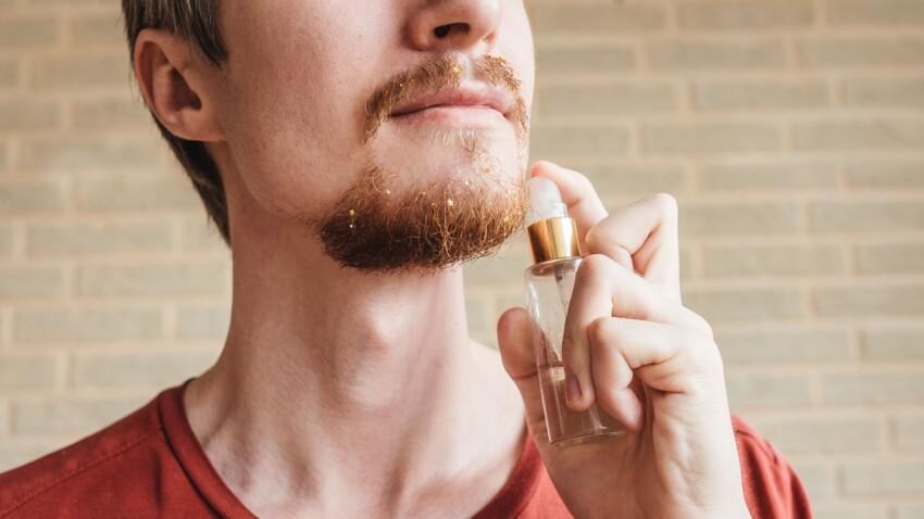 Huile de ricin pour faire pousser la barbe : nos conseils d'utilisation