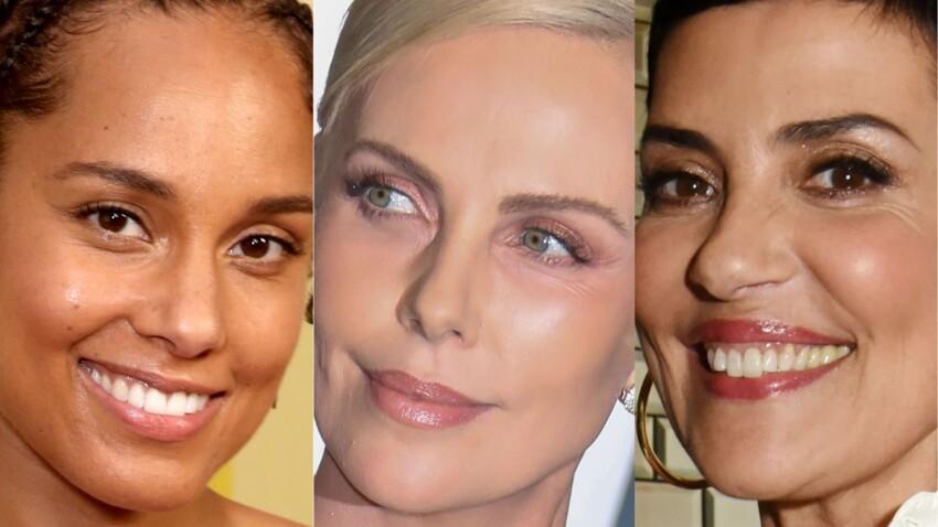Cristina Cordula, Alicia Keys... les secrets des stars qui ne font pas (du tout) leur âge