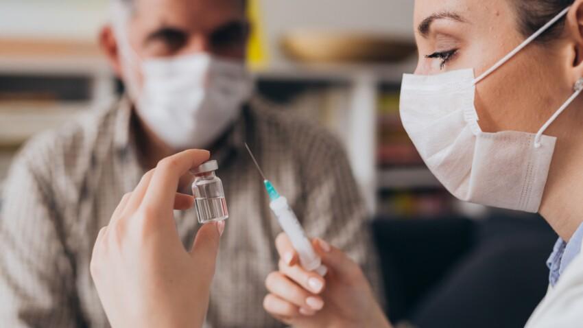 Variant Delta : pourquoi il explose aussi dans les pays où la vaccination est élevée ?