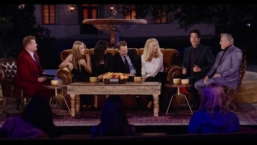 """""""Friends : the reunion"""" : un deuxième épisode prévu ? Les acteurs répondent !"""