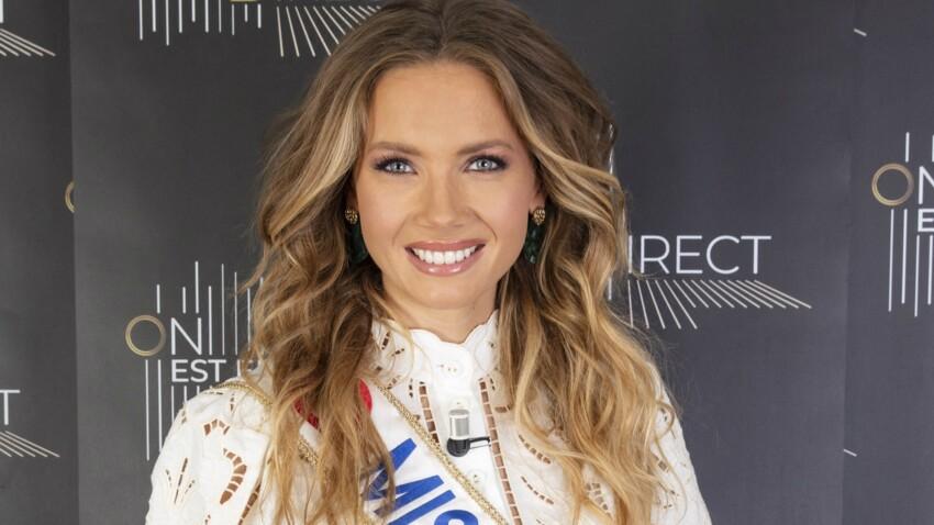 Amandine Petit : ses révélations sur la jalousie dont elle a été victime dans le concours Miss Univers