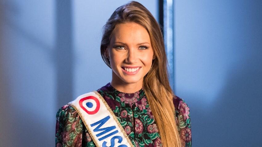 Amandine Petit sexy en mini-short sporty : Miss France comme on ne l'a jamais vue… (wow !)