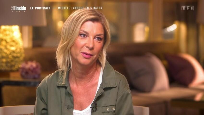 Michèle Laroque : ce réalisateur avec lequel elle aurait adoré tourner