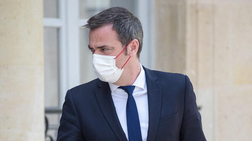 Fin du port du masque à l'extérieur : le ministre de la Santé y réfléchit