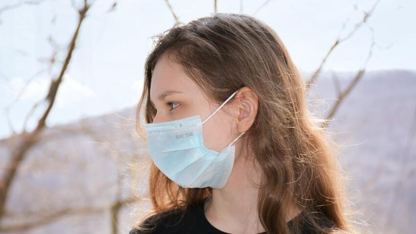 Coronavirus : problèmes respiratoires, brouillard cérébral, diarrhée... le calvaire de Manoa, 12 ans, victime d'un Covid long