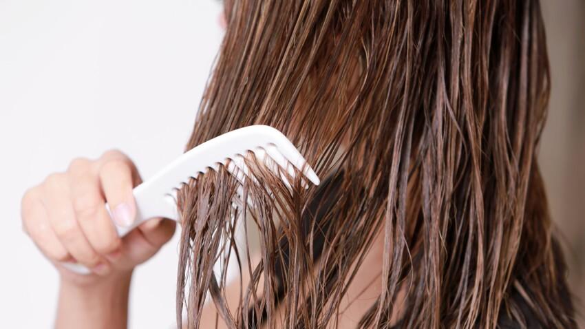 Nos recettes et conseils pour faire son démêlant cheveux maison
