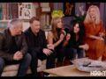 """""""Friends : the reunion"""" : ces deux acteurs de la série tombés amoureux en secret"""