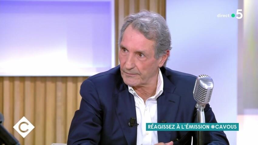 Jean-Jacques Bourdin raconte comment il a sauvé la vie d'un auditeur